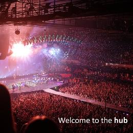 Welcome to the Hub Thumbnail